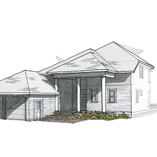 Under Construction – Sea Pines